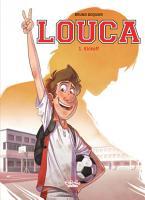 Louca   Volume 1   Kickoff PDF