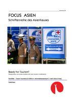 Ready for tourism  PDF