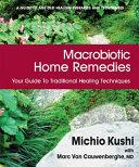 Macrobiotic Home Remedies PDF