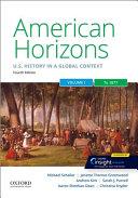 American Horizons PDF