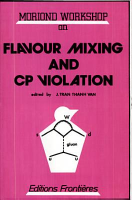 Flavour Mixing and CP Violation PDF