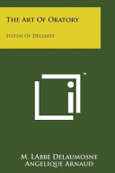 The Art of Oratory PDF