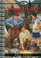 Danger  Dynamite  PDF