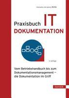 Praxisbuch IT Dokumentation PDF