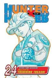 Hunter x Hunter, Vol. 24: 1:, Part 4