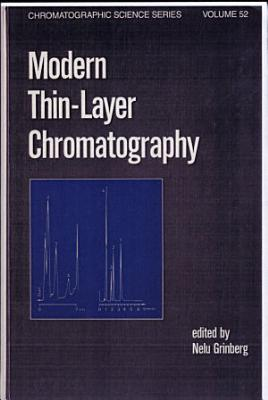 Modern Thin-Layer Chromatography