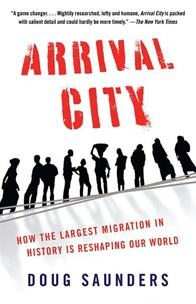 Download Arrival City Book