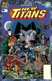 The New Titans Annual (1988-) #10