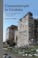 Constantinople to C  rdoba PDF