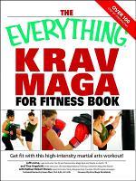 The Everything Krav Maga for Fitness Book PDF