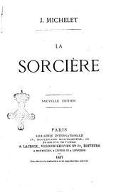 La sorciere J. Michelet