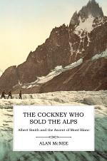 The Cockney Who Sold the Alps