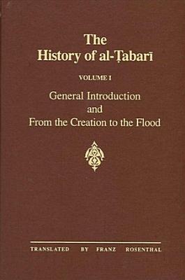 History of al Tabari Vol  1  The PDF
