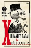 Johannes Cabal PDF