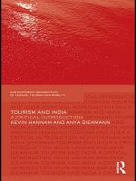 Tourism Development in India PDF
