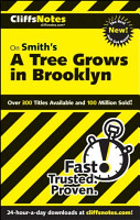 CliffsNotes On Smith s A Tree Grows in Brooklyn PDF