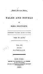 Tales And Novels Book PDF