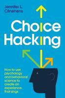 Choice Hacking PDF