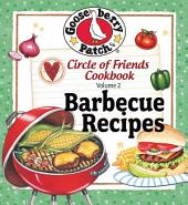 Circle of Friends Cookbook: 25 Barbecue