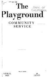 The Playground: Volume 15