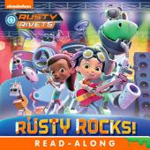 Rusty Rocks! (Rusty Rivets)