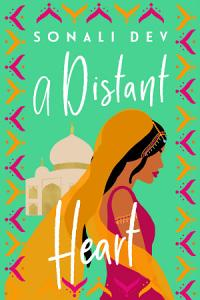 A Distant Heart Book