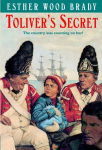 Toliver s Secret Book