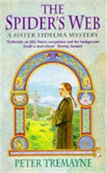 The Spider S Web Sister Fidelma Mysteries Book 5  Book PDF