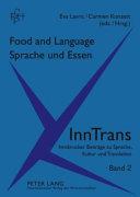 Food and Language PDF