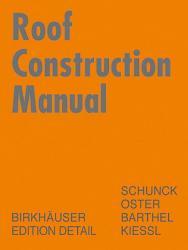 Roof Construction Manual PDF