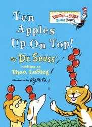 Ten Apples Up On Top  Book PDF