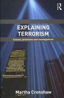 Explaining Terrorism PDF