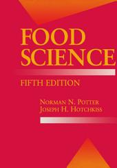 Food Science: Fifth Edition, Edition 5