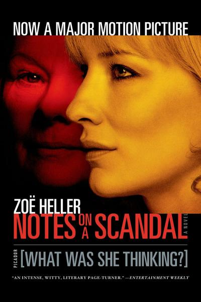 Download Notes on a Scandal Book