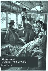 The Writings of Mark Twain [pseud.]: Volume 8