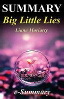 Summary of Big Little Lies