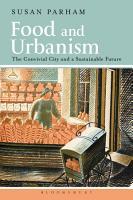 Food and Urbanism PDF