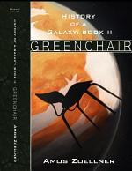 History of a Galaxy: Book 2 - Greenchair