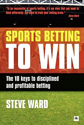 Sports Betting to Win PDF