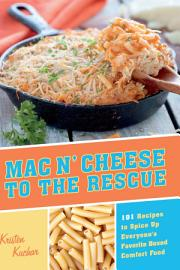 Mac  N Cheese To The Rescue