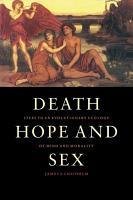 Death  Hope and Sex PDF