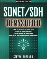 SONET SDH Demystified PDF