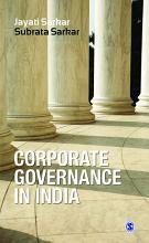 Corporate Governance in India PDF