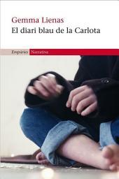 El diari blau de la Carlota
