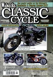 WALNECK'S CLASSIC CYCLE TRADER, AUGUST 2007