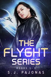 The Flyght Series Box Set (Books 1-3)
