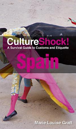 CultureShock  Spain PDF
