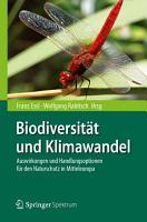Biodiversit  t und Klimawandel PDF