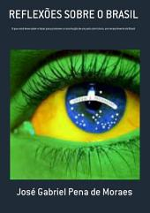 ReflexÕes Sobre O Brasil