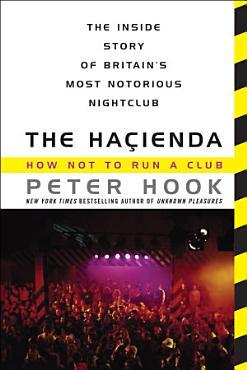The Hacienda PDF